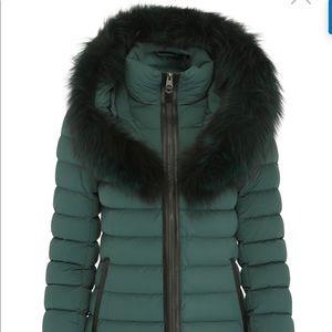 Mackage Kadalina Winter Jacket, size L